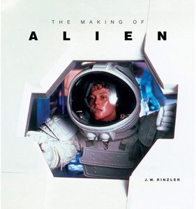 [The Making Of Alien (Product Image)]