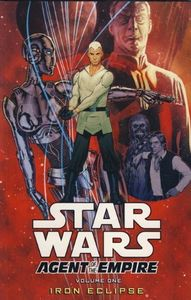 [Star Wars: Agent Of The Empire: Volume 1: Iron Eclipse (Titan Edition) (Product Image)]