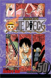 [One Piece: Volume 50 (Product Image)]