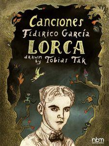 [Canciones: Of Federico Garcia Lorca (Hardcover) (Product Image)]