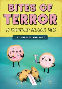 [Bites Of Terror: Ten Frightfully Delicious Tales (Product Image)]
