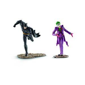 [DC: Figurines: Scenery Pack: Batman Vs Joker (Product Image)]