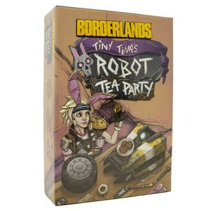[Borderlands: Tiny Tina's Robot Tea Party (Product Image)]
