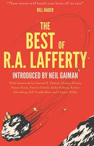 [The Best Of R.A. Lafferty (Product Image)]