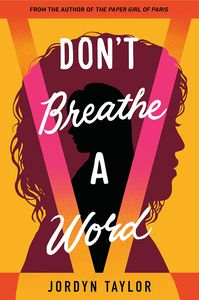 [Don't Breathe A Word (Hardcover) (Product Image)]