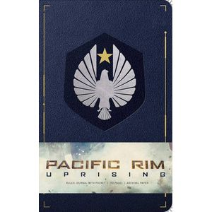 [Pacific Rim: Uprising: Ruled Journal (Product Image)]