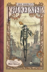 [Gris Grimly's Frankenstein (Hardcover) (Product Image)]