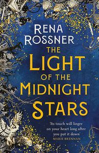 [The Light Of The Midnight Stars (Product Image)]