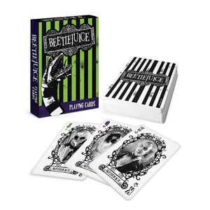 [Beetlejuice: Playing Cards (Forbidden Planet Exclusive) (Product Image)]