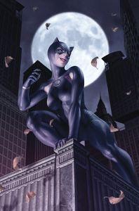 [Catwoman #24 (Junggeun Yoon Variant Edition) (Product Image)]