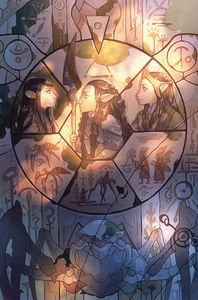 [Jim Henson's The Dark Crystal: Age Of Resistance #1 (Cover B) (Product Image)]