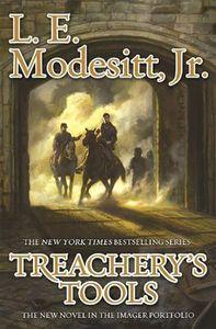 [Imager Portfolio: Book 10: Treachery's Tools (Product Image)]