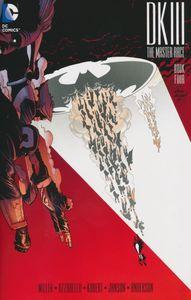 [Dark Knight III: Master Race #4 (Product Image)]