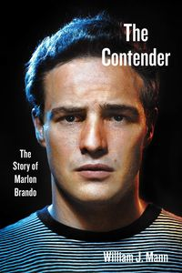 [The Contender: The Story Of Marlon Brando (Product Image)]