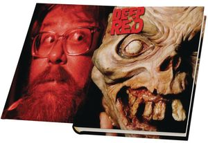 [Deep Red: Volume 4 #2 (Limited Hardcover) (Product Image)]