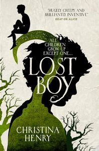 [Lost Boy (Product Image)]