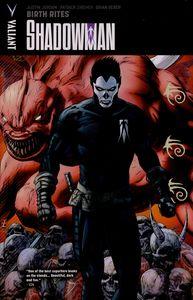 [Shadowman: Volume 1: Birth Rites (Product Image)]