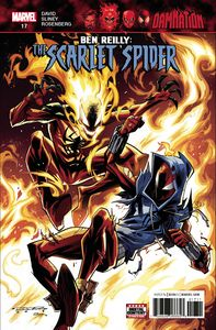 [Ben Reilly: Scarlet Spider #17 (Legacy) (Product Image)]