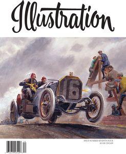 [Illustration Magazine #74 (Product Image)]