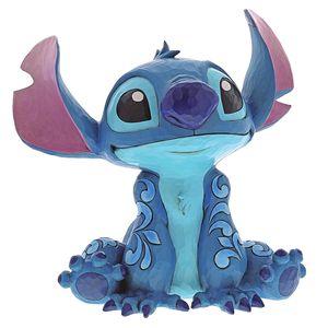 [Lilo & Stitch: Disney Traditions Statue: Big Trouble Stitch (Product Image)]
