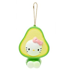 [Hello Kitty: Squishy: Avocado (Product Image)]