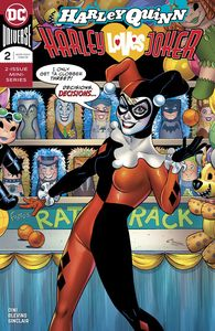 [Harley Loves Joker #2 (Product Image)]