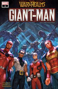 [Giant Man #1 (Product Image)]