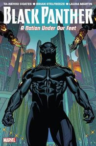 [Black Panther: Volume 1: A Nation Under Our Feet (UK Edition) (Product Image)]