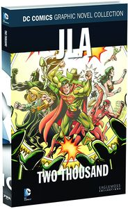 [DC Graphic Novel Collection: Volume 121: JLA Two Thousand (Product Image)]