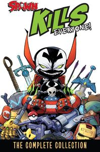 [Spawn Kills Everyone: Complete Collection: Volume 1 (Product Image)]