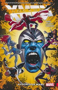 [Uncanny X-Men: Superior: Volume 2: Apocalypse Wars (Product Image)]