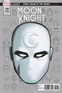 [Moon Knight #188 (McKone Legacy Headshot Variant) (Legacy) (Product Image)]