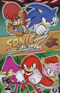 [Sonic The Hedgehog: Select: Volume 7 (Product Image)]