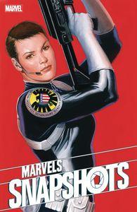 [Civil War: Marvels Snapshots #1 (Product Image)]