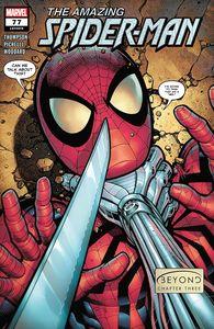 [Amazing Spider-Man #77 (Product Image)]