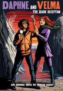 [Daphne & Velma: Book 2: The Dark Deception (Product Image)]