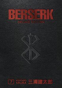 [Berserk: Deluxe Edition: Volume 7 (Hardcover) (Product Image)]