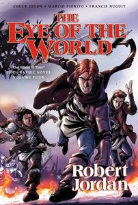 [Wheel Of Time: Volume 2: Eye Of The World (Product Image)]