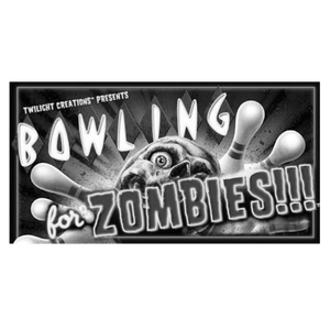 [Bowling For Zombies!!! (Product Image)]