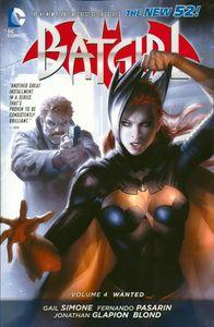 [Batgirl: Volume 4: Wanted (N52) (Product Image)]