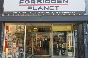 [An image of Croydon Store (Location Image)]