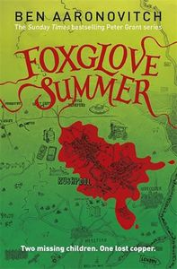 [Rivers Of London: Book 5: Foxglove Summer (Product Image)]