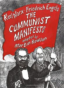[The Communist Manifesto (Mini Print Edition) (Product Image)]