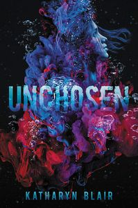 [Unchosen (Hardcover) (Product Image)]