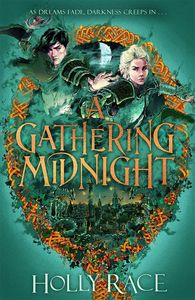 [A Gathering Midnight (Signed Bookplate Edition) (Product Image)]