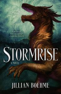 [Stormrise (Hardcover) (Product Image)]