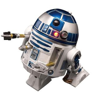 [Star Wars: Egg Attack Figure: R2-D2 (Product Image)]