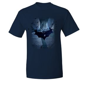 [Batman: T-Shirt: Dive (Product Image)]