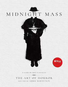 [Midnight Mass: The Art Of Horror (Hardcover) (Product Image)]