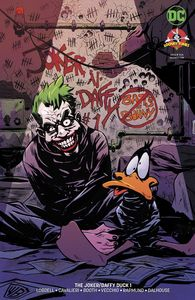 [Joker: Daffy Duck: Special #1 (Variant Edition) (Product Image)]